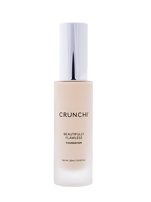 Beautifully Flawless Foundation