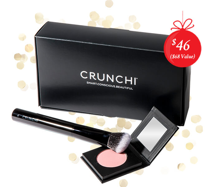 Chic Cheeks Gift Set