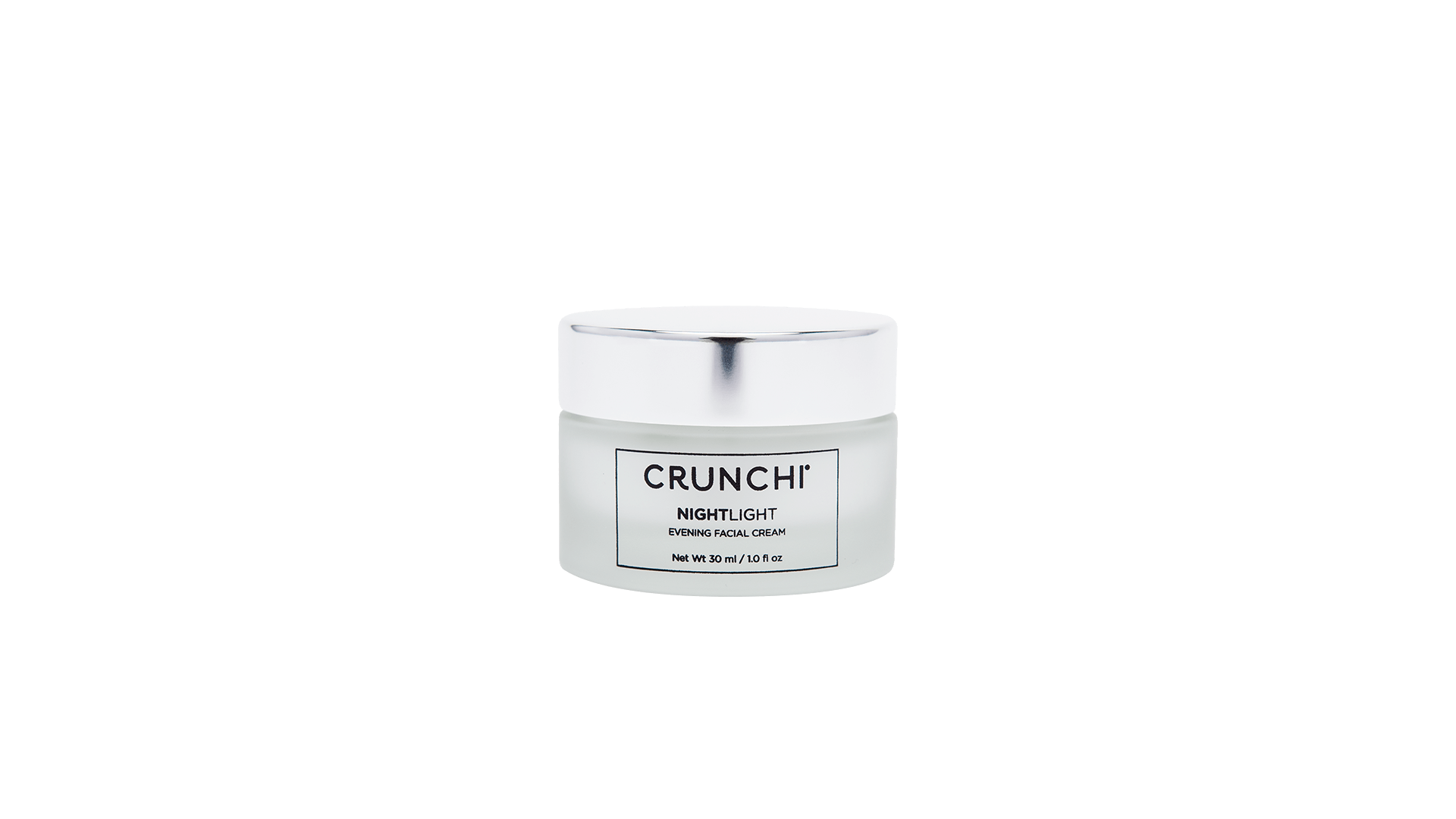 Nightlight Facial Cream Product