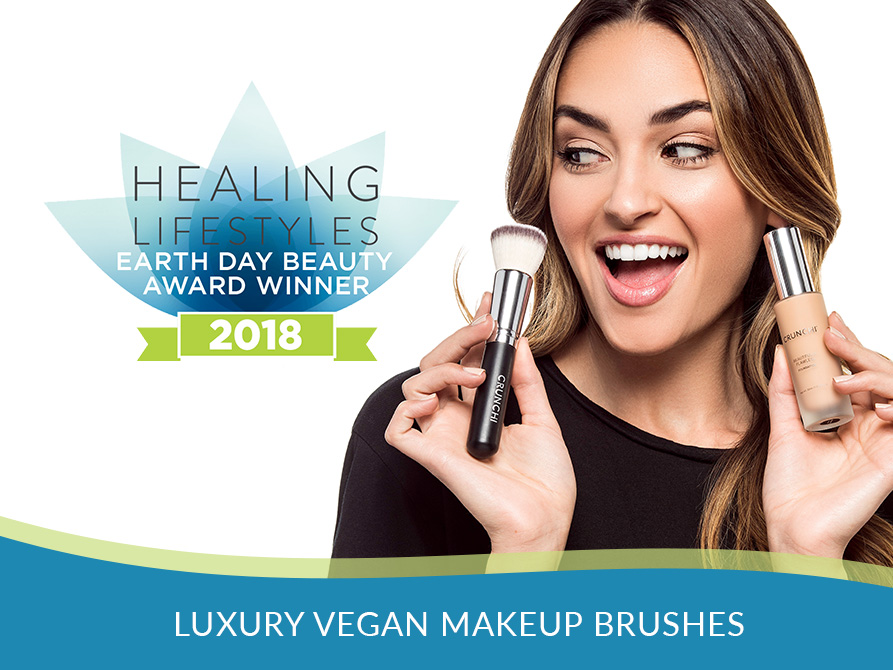 2018 Healing Lifestyles Earth Day Beauty Award