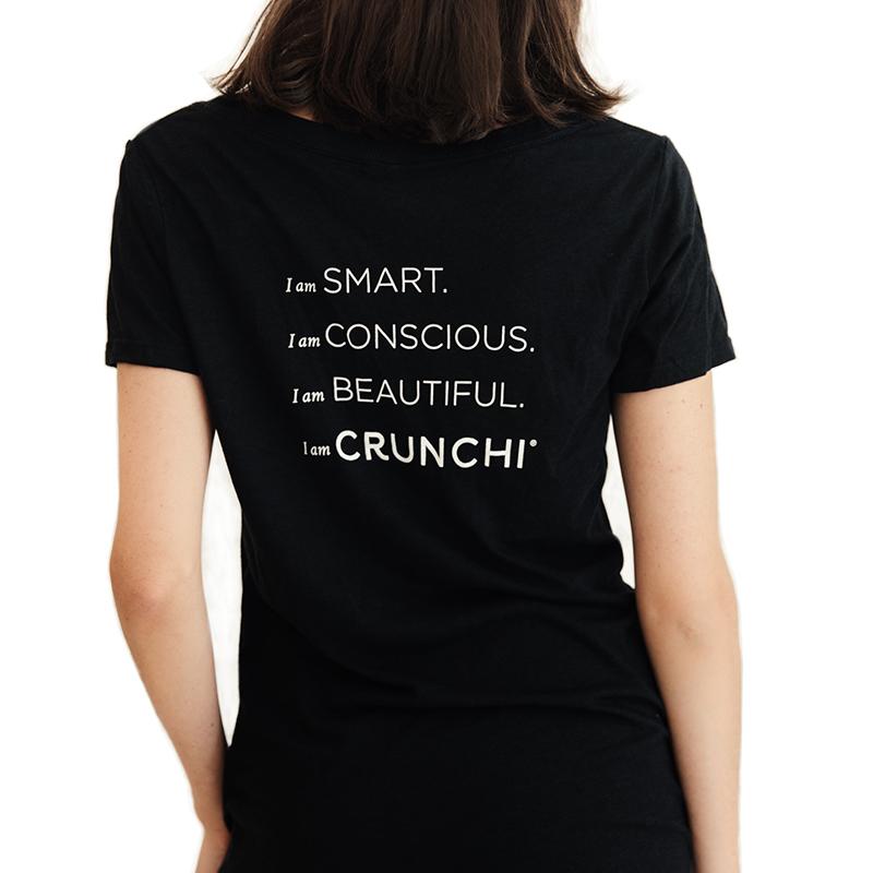 Crunchi SCB Women's T-Shirt