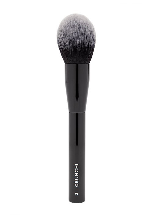 No. 2 - Vegan Brushes