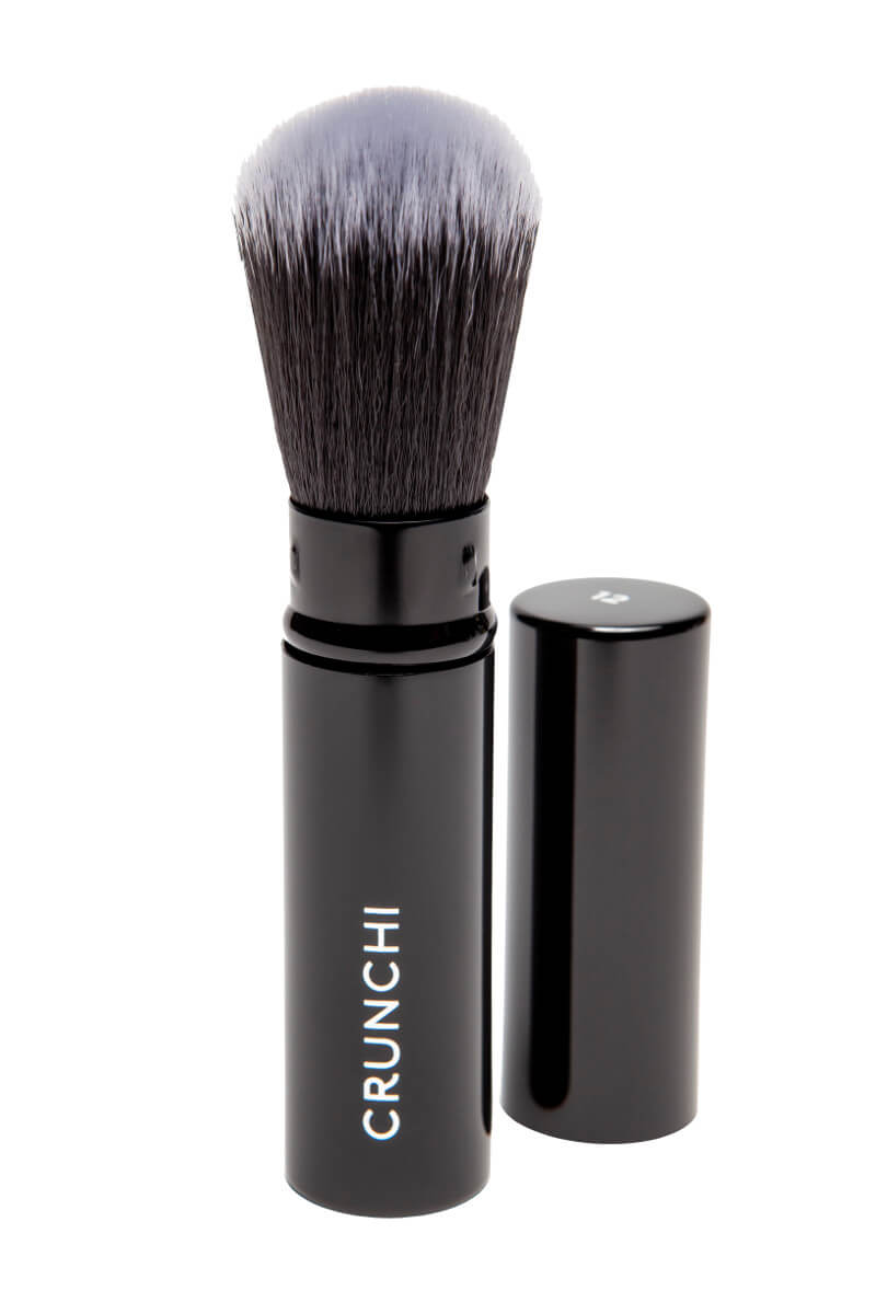No. 12 - Vegan Brushes