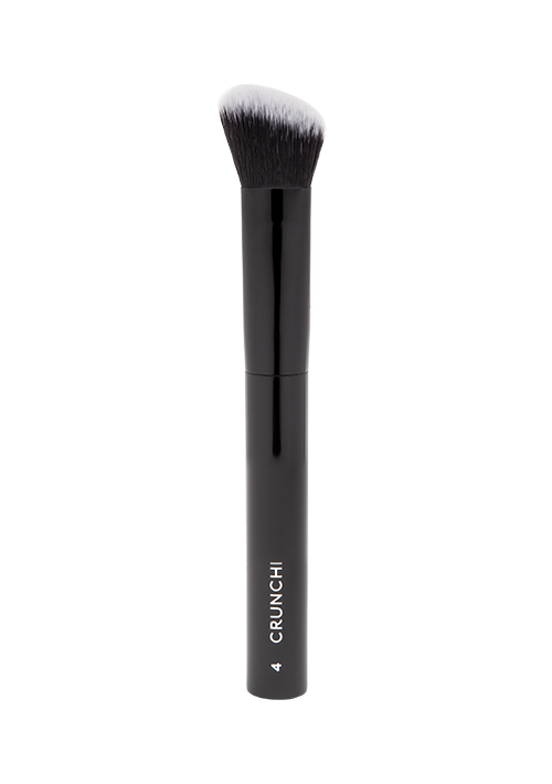 No. 4 - Vegan Brushes
