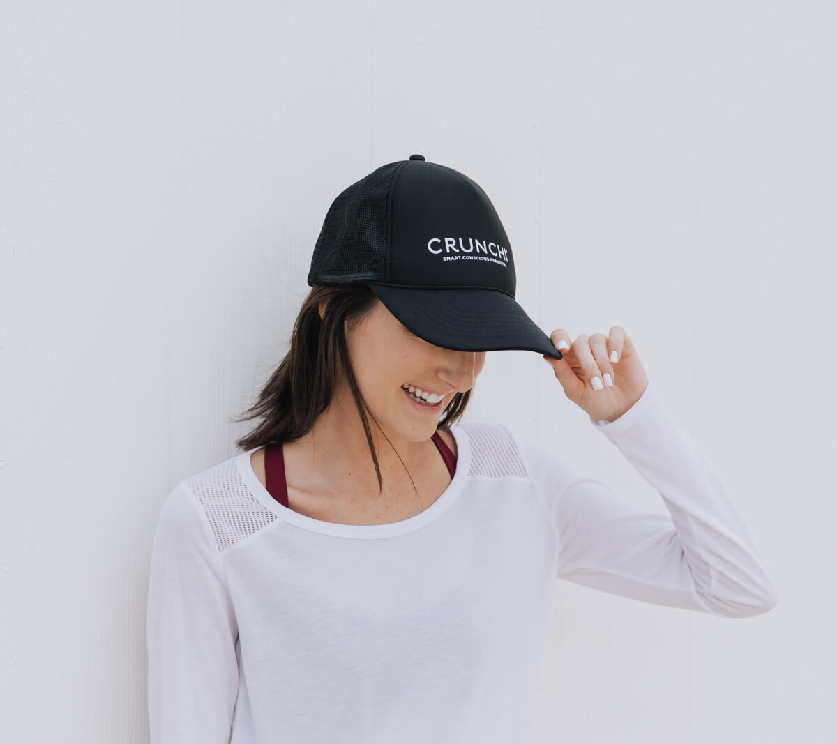 Crunchi Trucker Hat