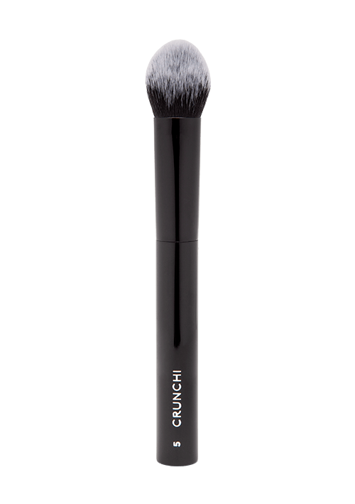 No. 5 - Vegan Brushes